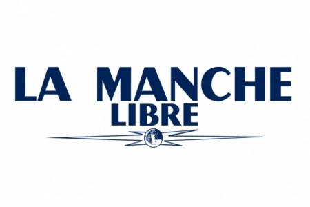 La Manche Libre : Quettehou. Jean-Claude...