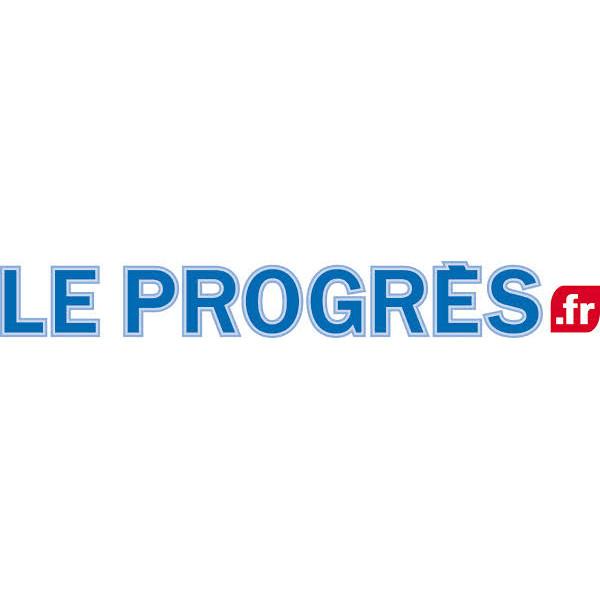 Logo du quotidien Le Progrès