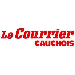 Le Courrier Cauchois : Fauville-en-Caux :...