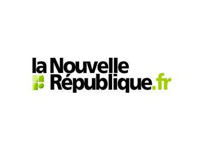 La Nouvelle République : «Église comble...