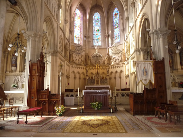 Église de Forges-les-eaux