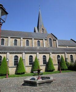 Dimanche 27 novembre, à Condé sur Noireau,...