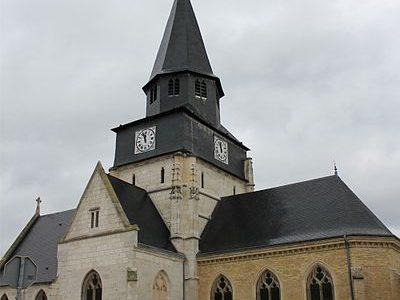 Concert à l'église Saint Pierre de Grand...