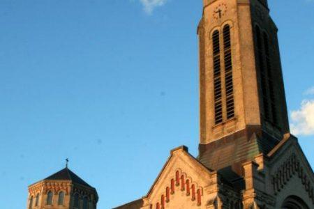 Concert à l'église Notre Dame de l'Assomption...