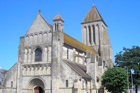 Concert à Ouistreham à 16 heures, le dimanche...