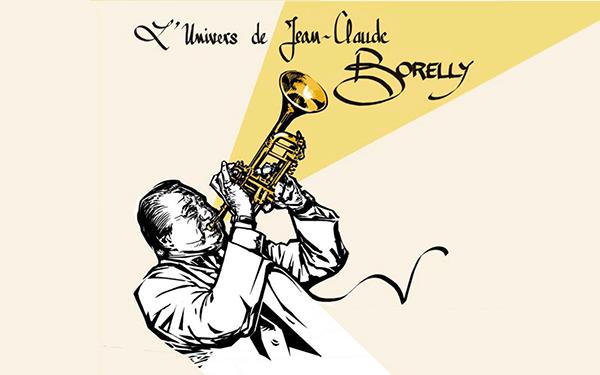 L'univers de Jean-Claude Borelly