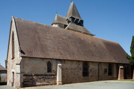 Dimanche 3 juin, en l'église Saint Martin...