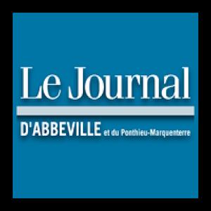 Le Journal d'Abbeville : «Le trompettiste...