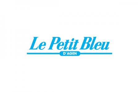 Le Petit Bleu d'Agen : «Une légende...