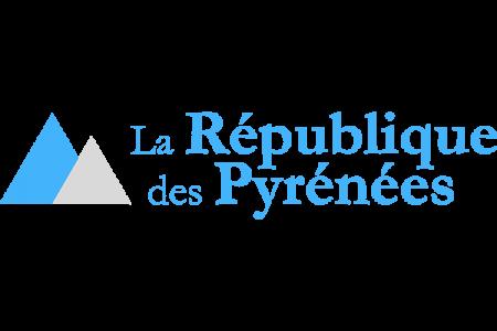 La République des Pyrénées : Landes :...