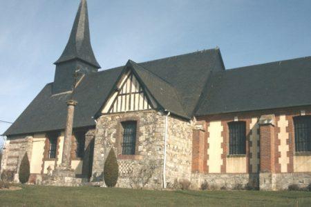 Dimanche 4 novembre, à l'église Saint-Pierre-et-Saint-Paul...