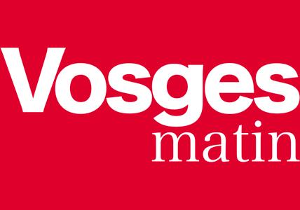 [Vosges Matin] 400 personnes au concert de...