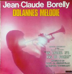 Jean Claude Borelly Dolannes Melodie