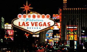 Jean-Claude Borelly Las Vegas