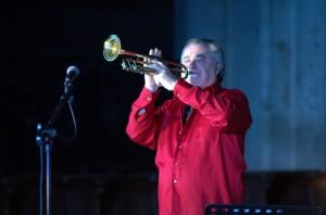 Concert Eglise de Jean Claude Borelly