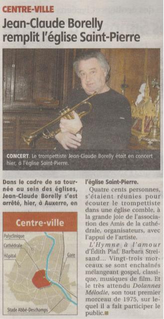 Article Yonne Républicaine du 07-03-2016