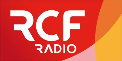Logo radio RCF