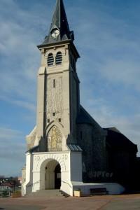Concert de Jean-Claude Borelly en l'église Notre Dame de la Mer