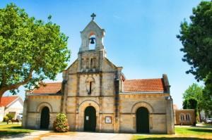 Eglise Sainte Madeleine de Chatelaillon