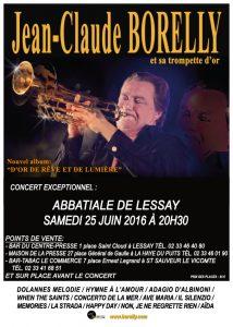 Concert de Lessay