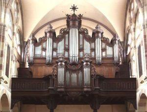 Église Saint-Martin d'Erstein