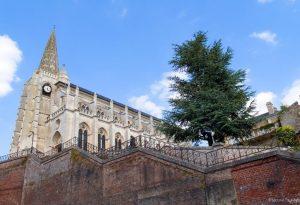 Eglise Saint Jean-Baptiste de Long