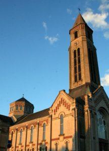 Notre Dame de l'Assomption Fauville en Caux