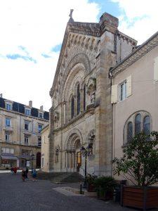 Concert de Jean-Claude Borelly le samedi 20 mai à 20h30, en l'église d'Aubenas