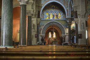 Concert de Jean-Claude Borelly Le dimanche 21 mai à 15h00, dans la basilique de Lalouvesc