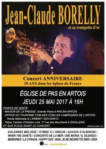 Concert du 27 mai à Rouffach