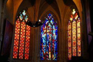 Église de Pont de Vaux