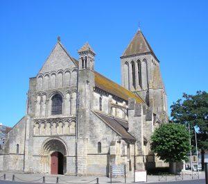 Jean-Claude Borelly sera en l'église Saint Samson à Ouistreham