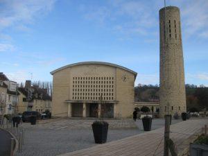 Église Argences (Calvados)