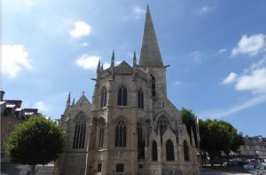 Église de Valognes