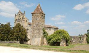 Abbaye de Blasimon