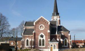 Église de Niergnies