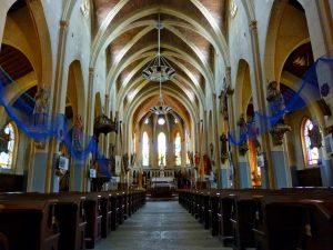 Église Saint-Pierre, Le Crotoy