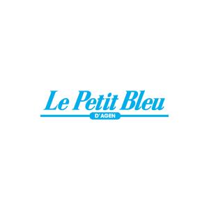Logo Le Petit Bleu d'Agen