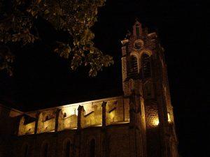 Église de Renaison