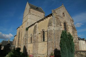 Église Notre Dame de Ségrie