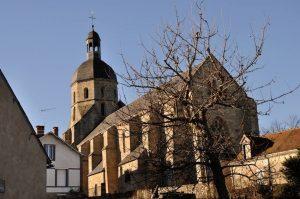 Eglise Aigurande