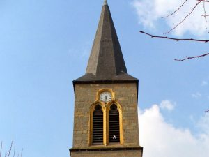 Saint Victor sur Rhins